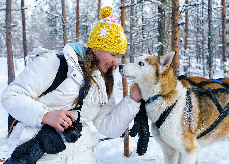 I genomsnitt insjuknar årligen knappt en person på 50 000 i Norrbotten och Västerbotten.