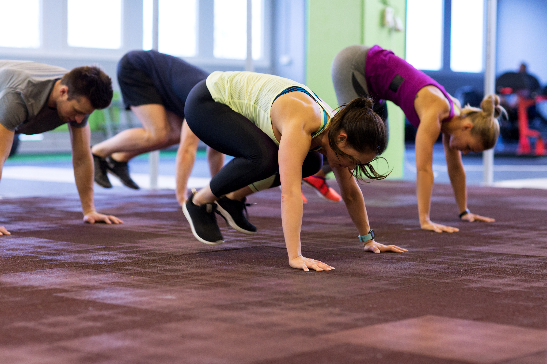Det lönar sig att motionera om man vill undvika framtida depression.