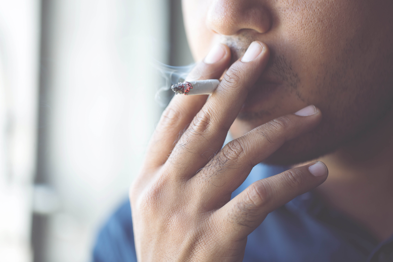 Om du vill ha hjälp med ditt tobaksstopp kan du fråga din tandläkare, vårdcentral eller söka på nätet efter olika vägar att gå.