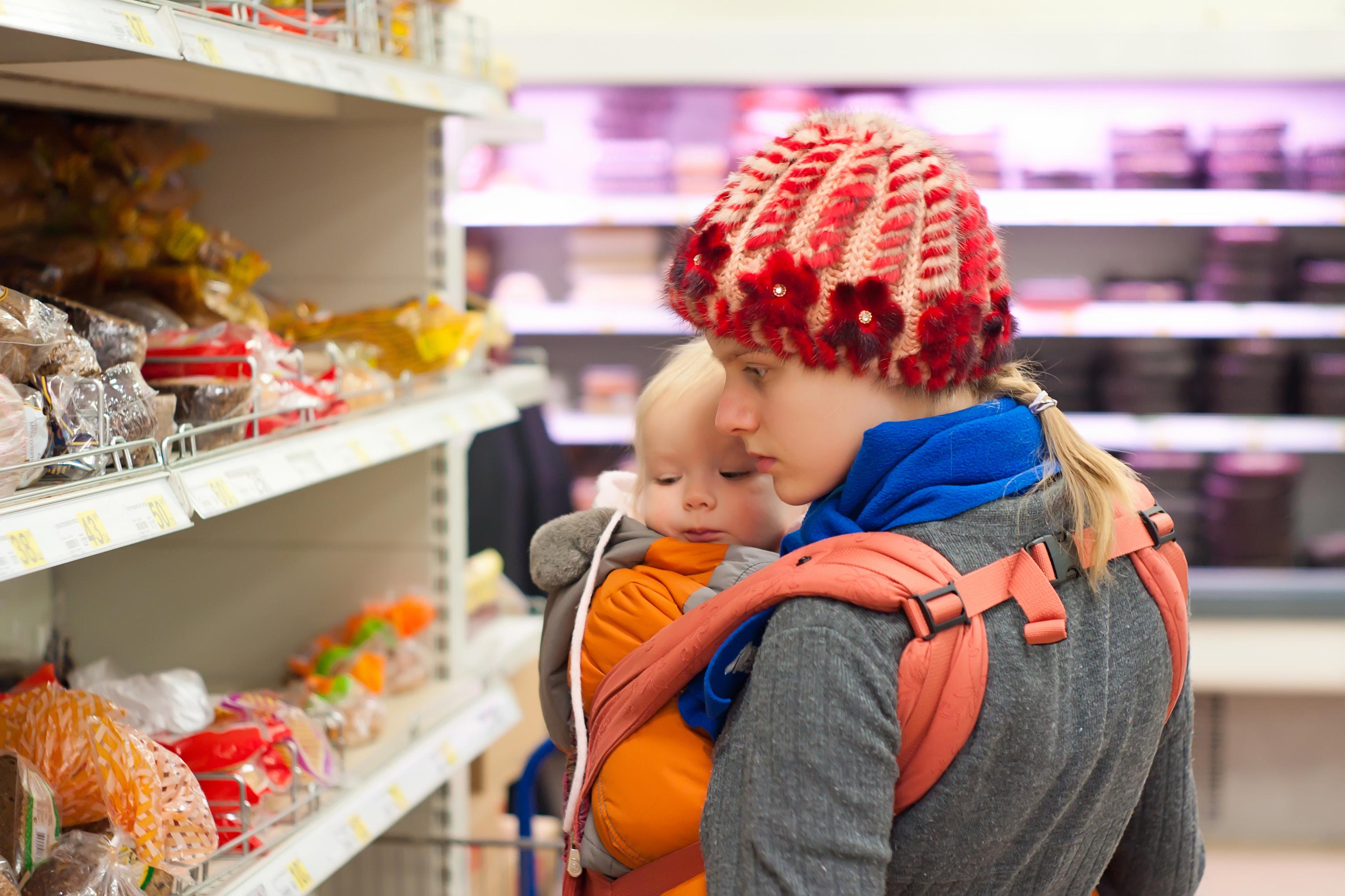 Glutenfria produkter visade sig vara dubbelt så dyra på apoteken.