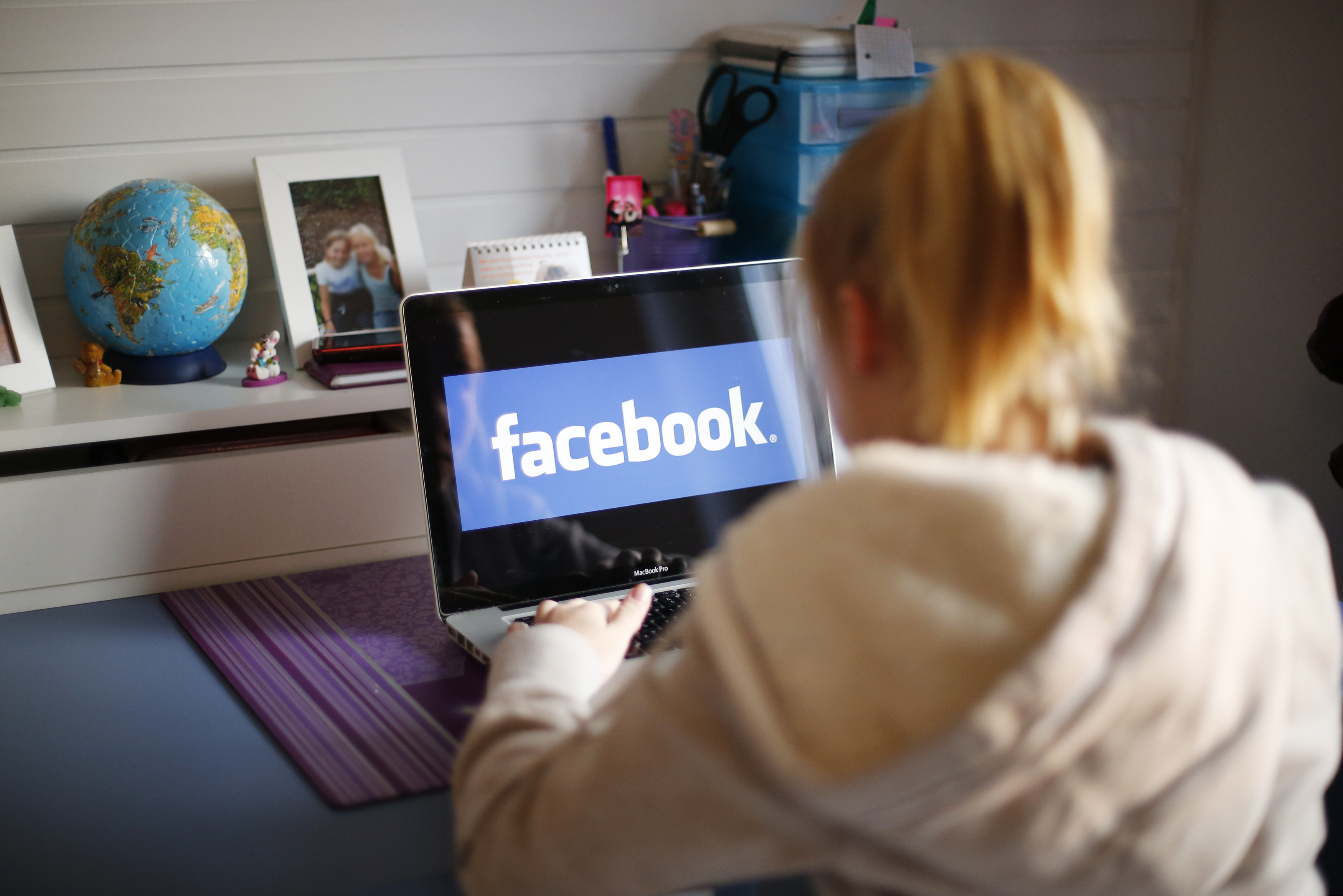 Att ta en paus från Facebook, eller sluta använda det helt, kan enligt studien ge ditt välbefinnande en skjuts.