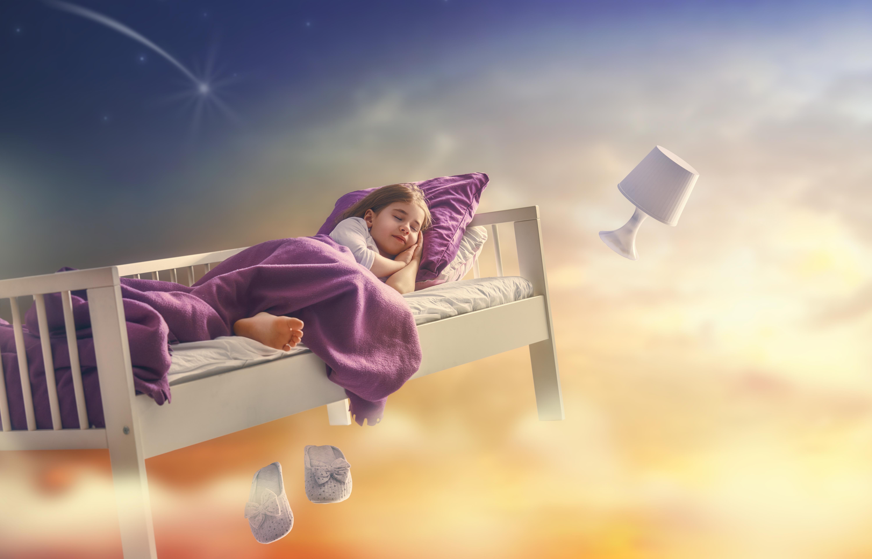 De flesta av oss drömmer varje natt och drömmar har under lång tid fascinerat både forskare och lekmän.