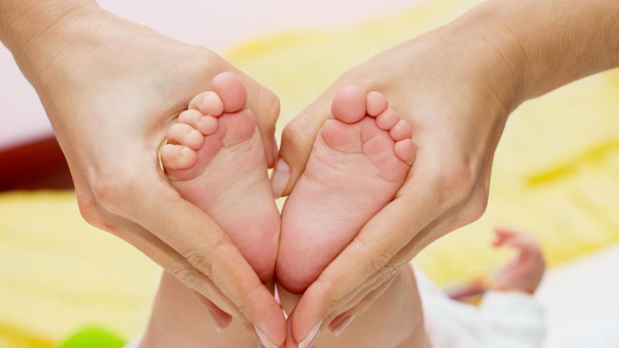 klåda under fötterna gravid