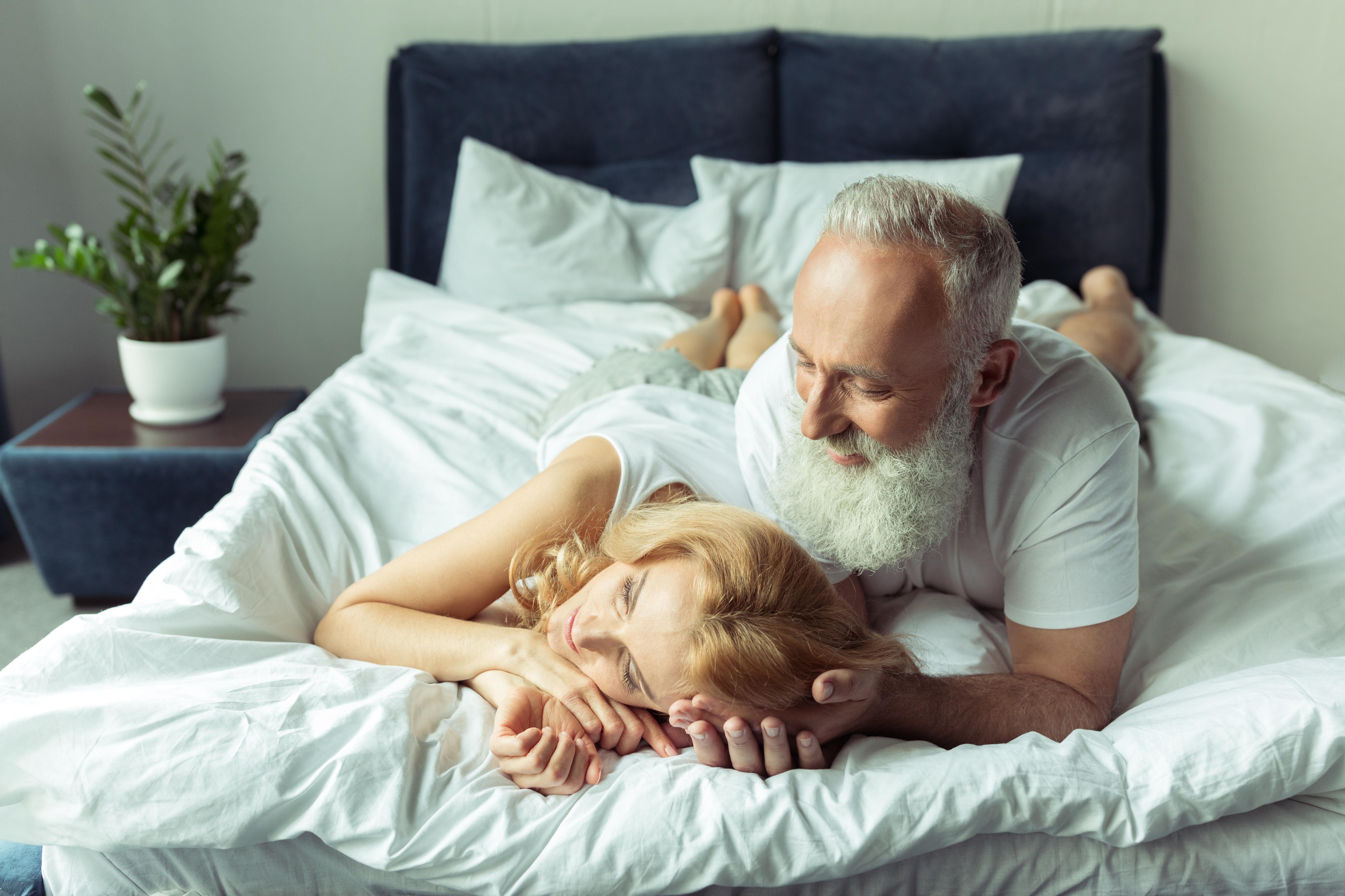 Majoriteten av kvinnorna i undersökningen lyfter fram närheten till partnern som det bästa med sex.
