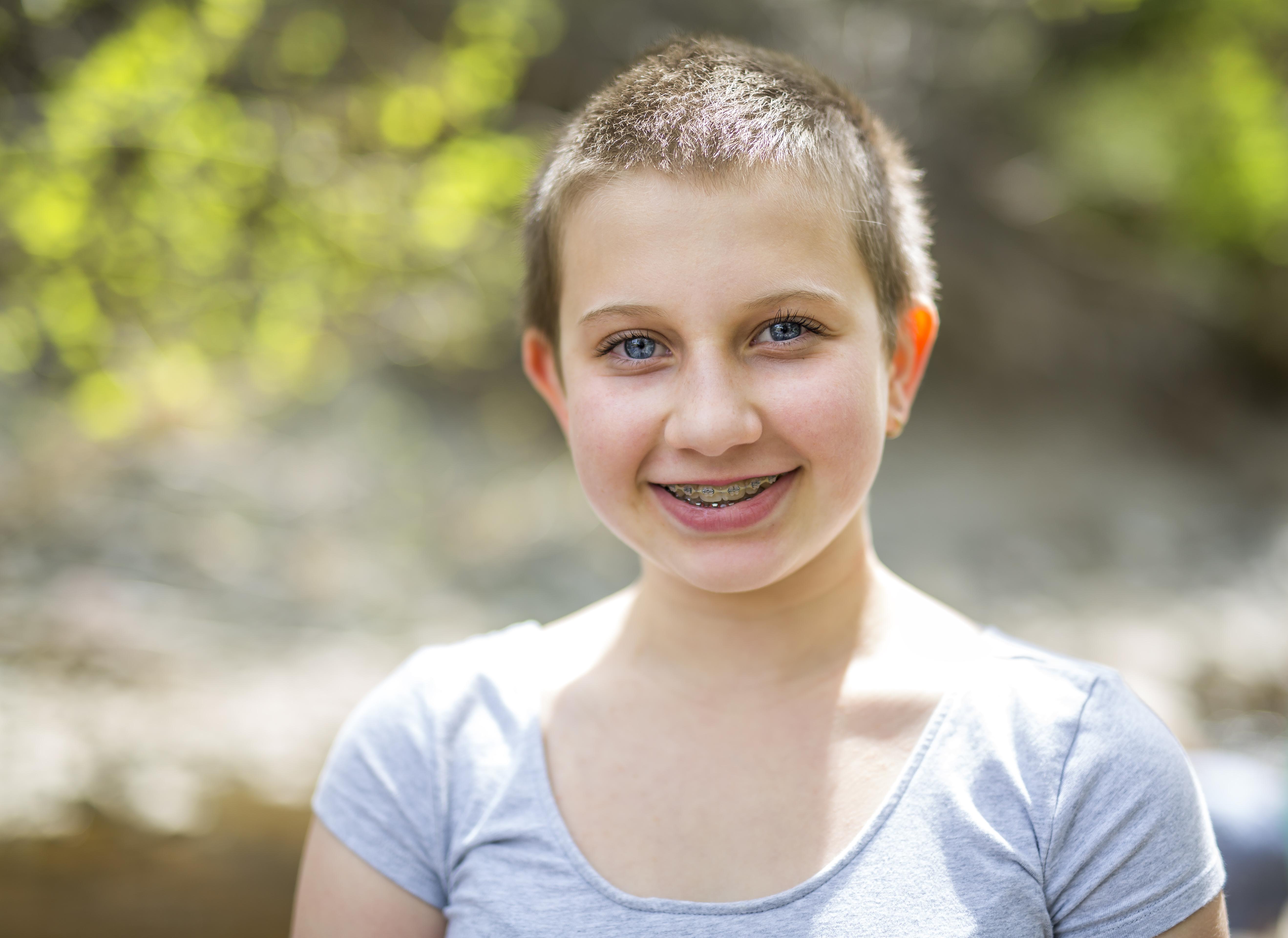 Överlevnaden för barn med cancersjukdom har ökat från 80 till 85 procent, visar siffror från Barncancerfonden.