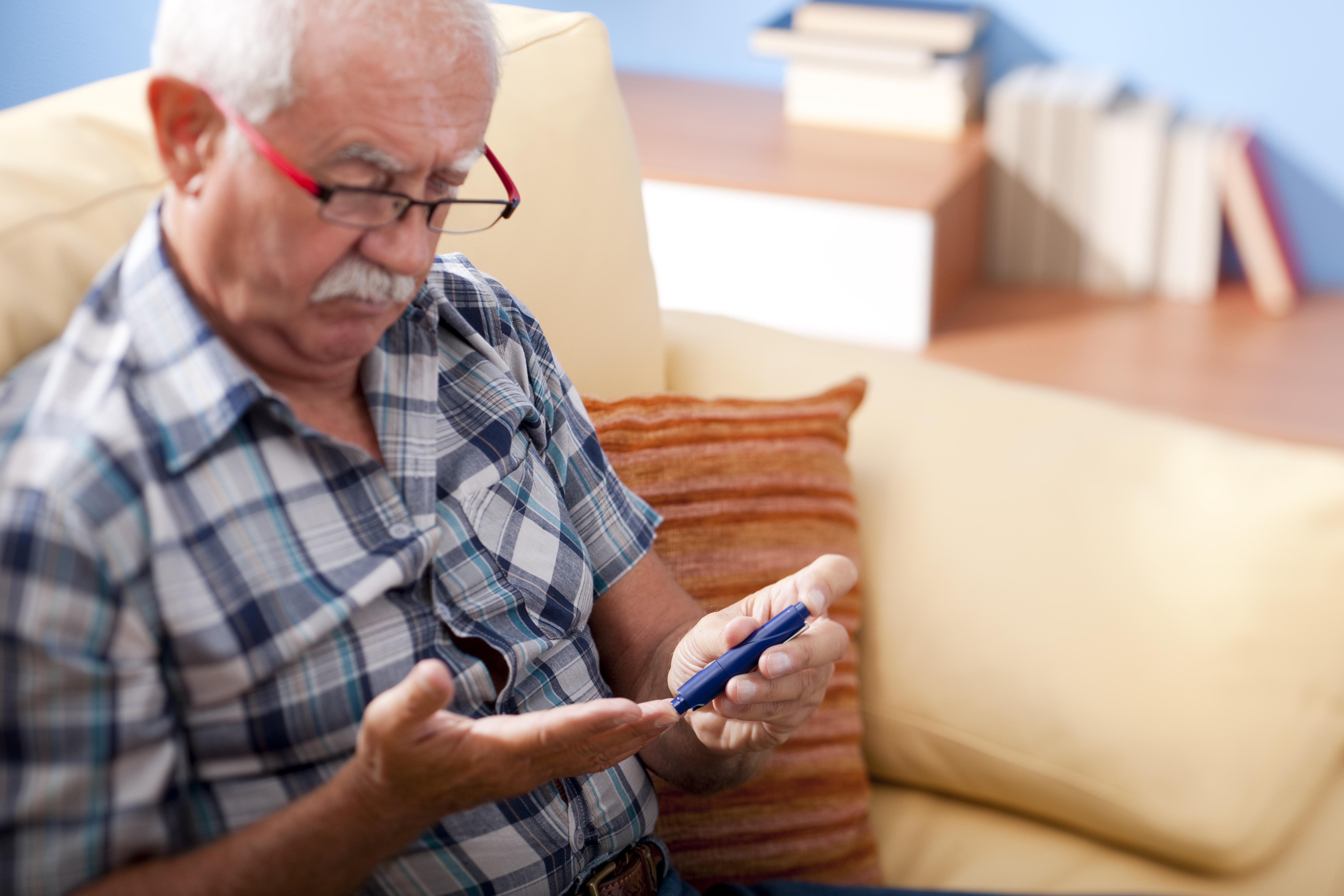 Typ 2-diabetes, även kallad åldersdiabetes, är den vanligaste formen av diabetes.