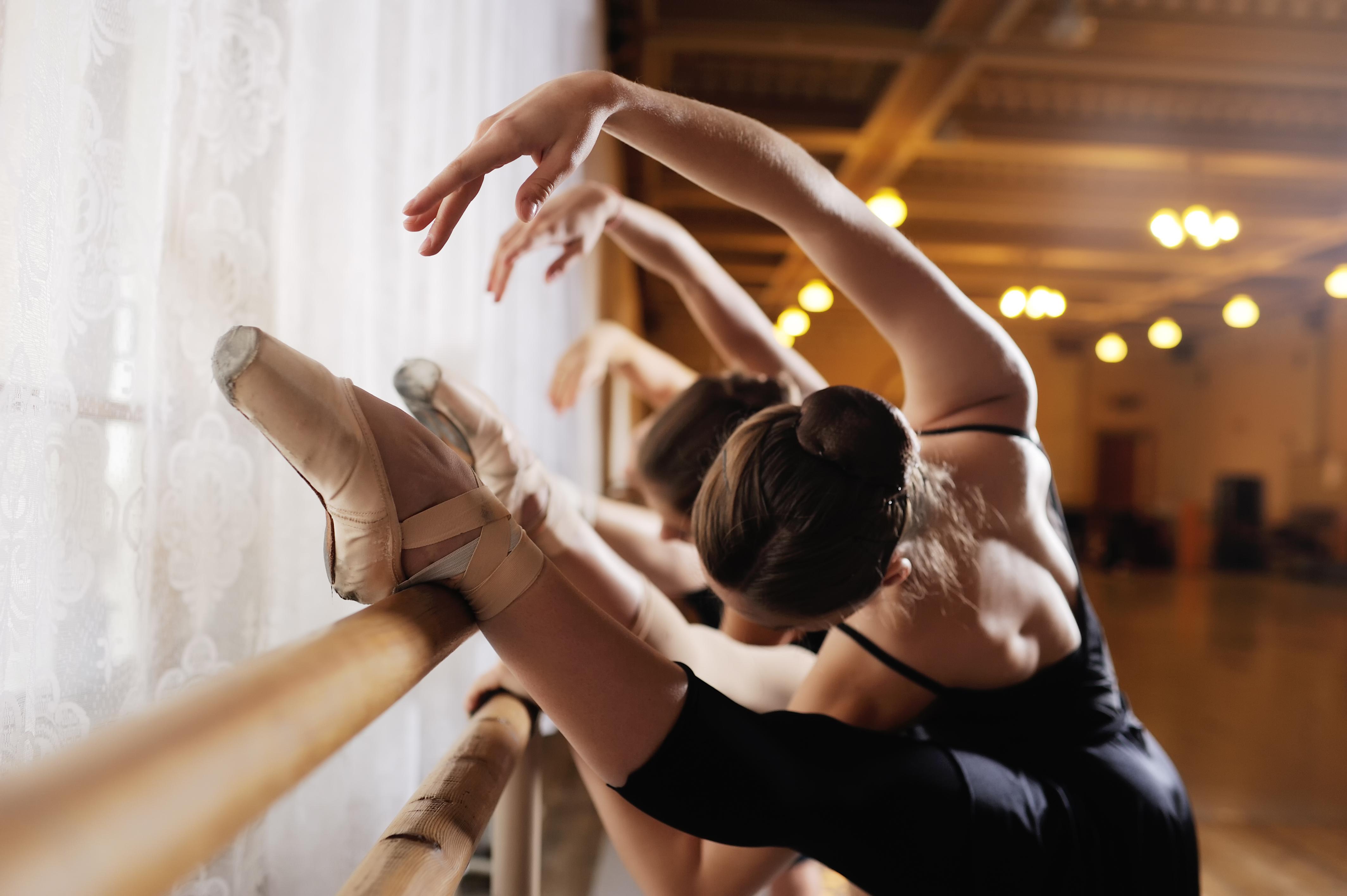 Ta hand om dina fötter och undvik fotproblem.