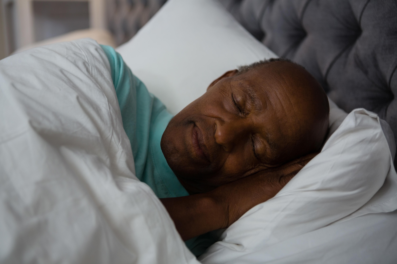 Koppling mellan sömnlängd och hjärtinfarkt