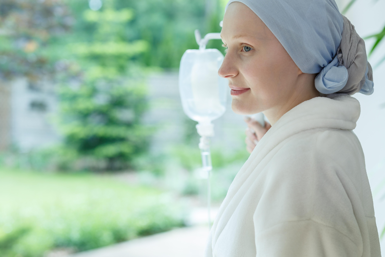 Behandlingen varierar utifrån vilken typ av tumör det rör sig om.