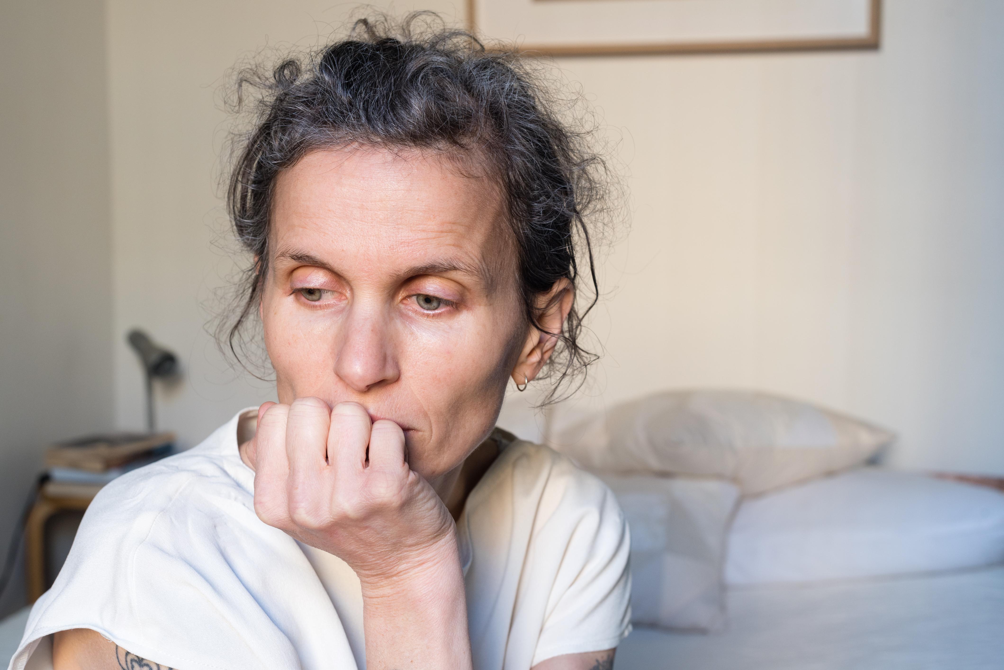 Hälsoriskerna vid ofrivillig ensamhet kan jämföras med att röka.