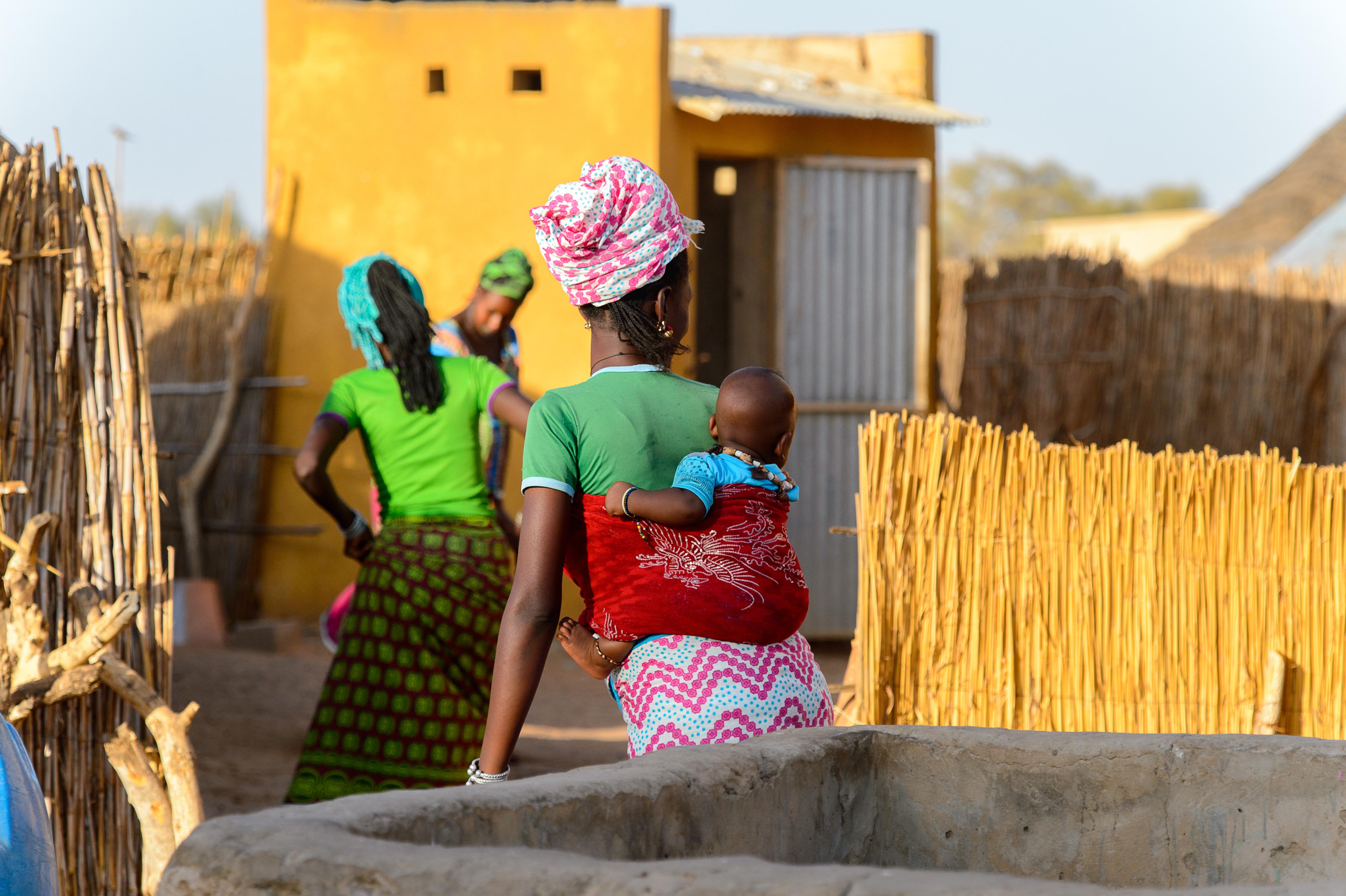 Tusen gener skyddar mot malaria