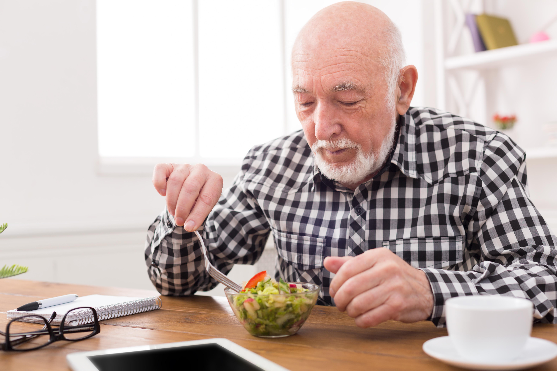 Studien är en observationsstudie men visar ändå på ett behov av att ha koll på matvanor och ökade hälsorisker.