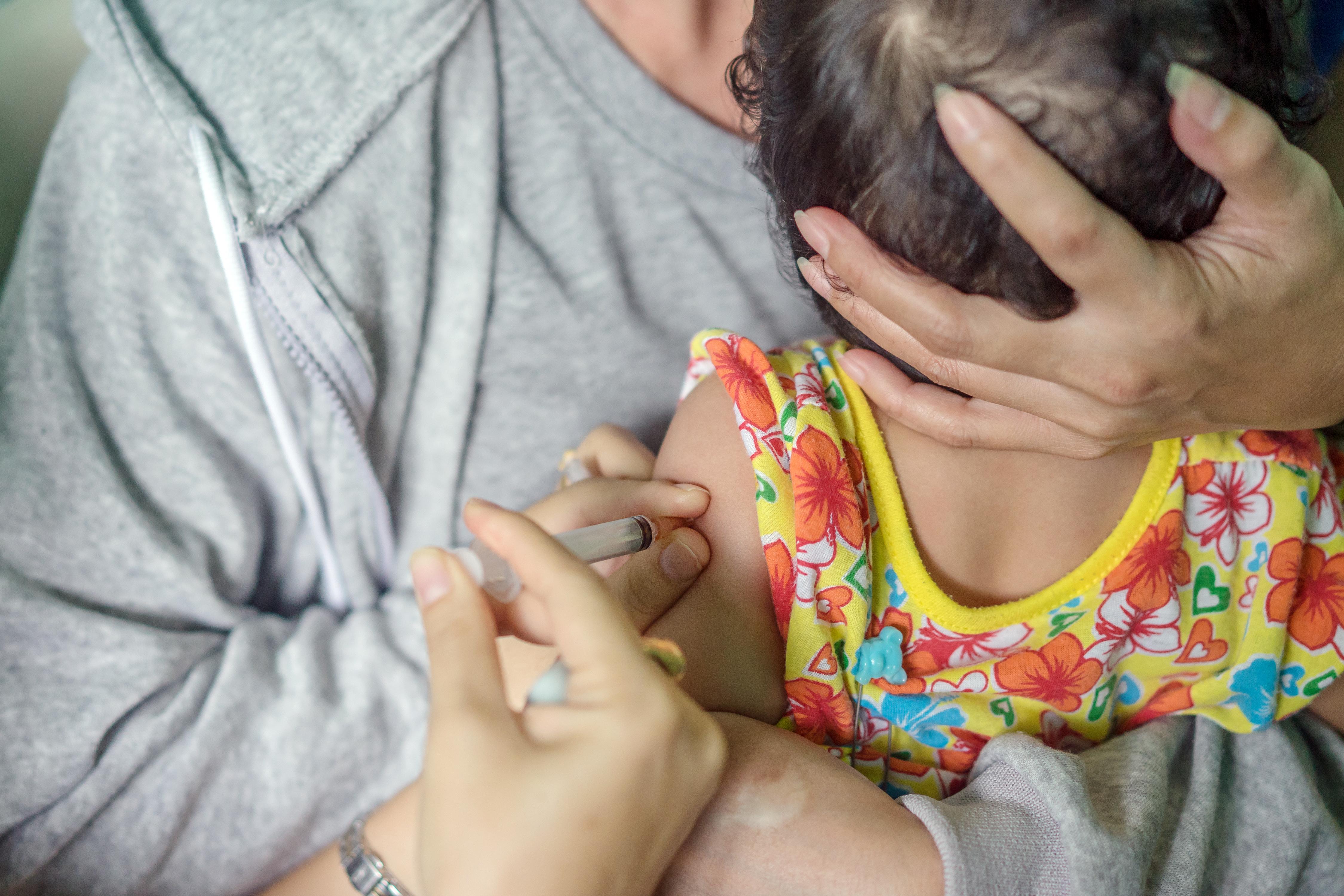 Italien inför obligatorisk vaccination - dryga böter för den som vägrar