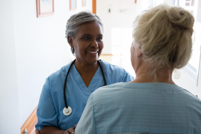 Det finns i dag behandling – det viktiga är att i tid upptäcka om din hjärtrytm inte längre är normal.