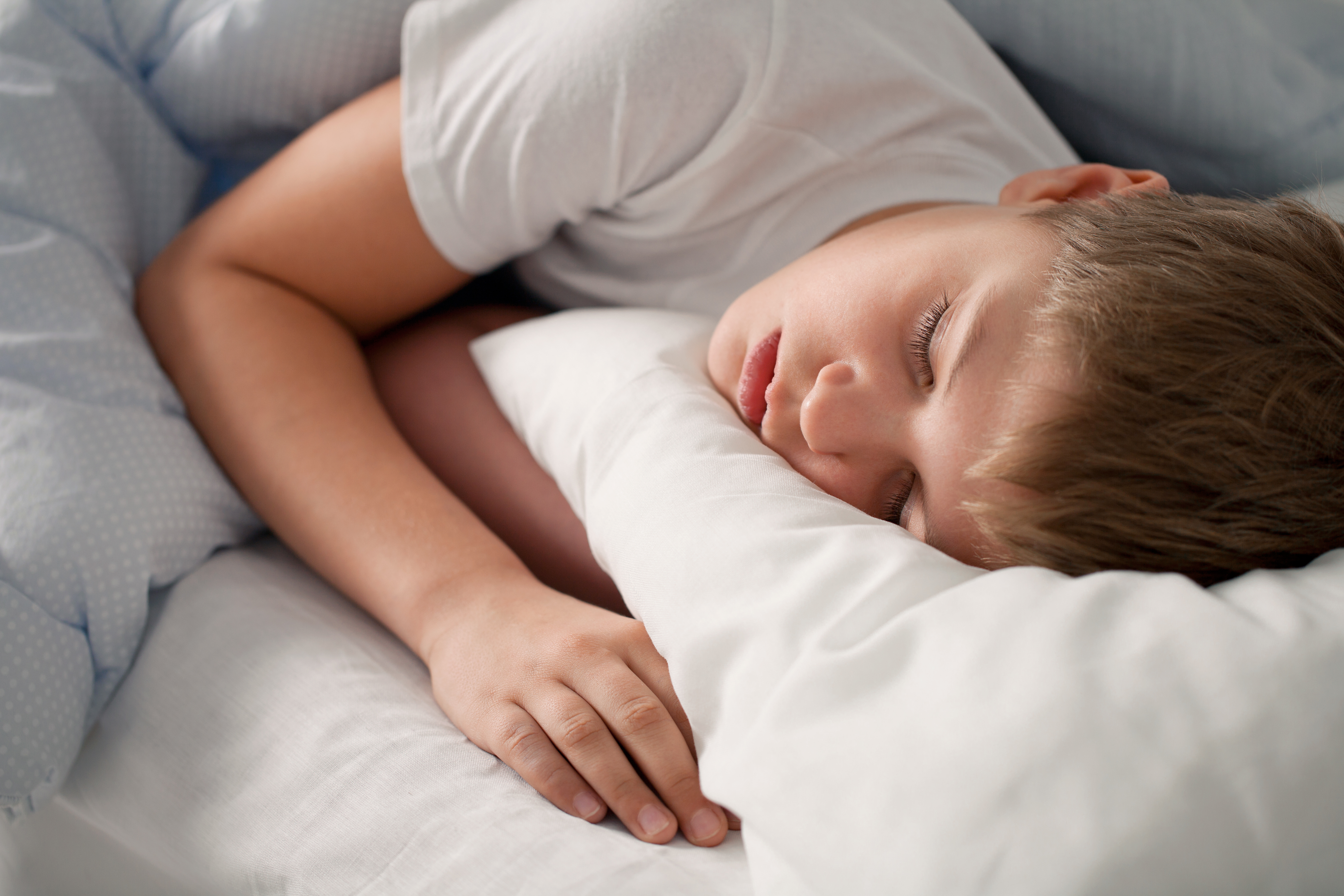Förskrivningen av melatonin vid sömnsvårigheter har främst ökat hos pojkar 10-17 år.