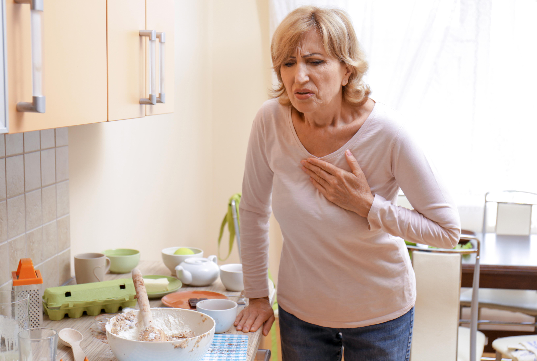 Hjärtinfarktpatienter som har genomgått en skilsmässa löper 18 procent högre risk att drabbas av en stroke eller hjärtinfarkt på nytt.