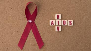 första tecken på hiv