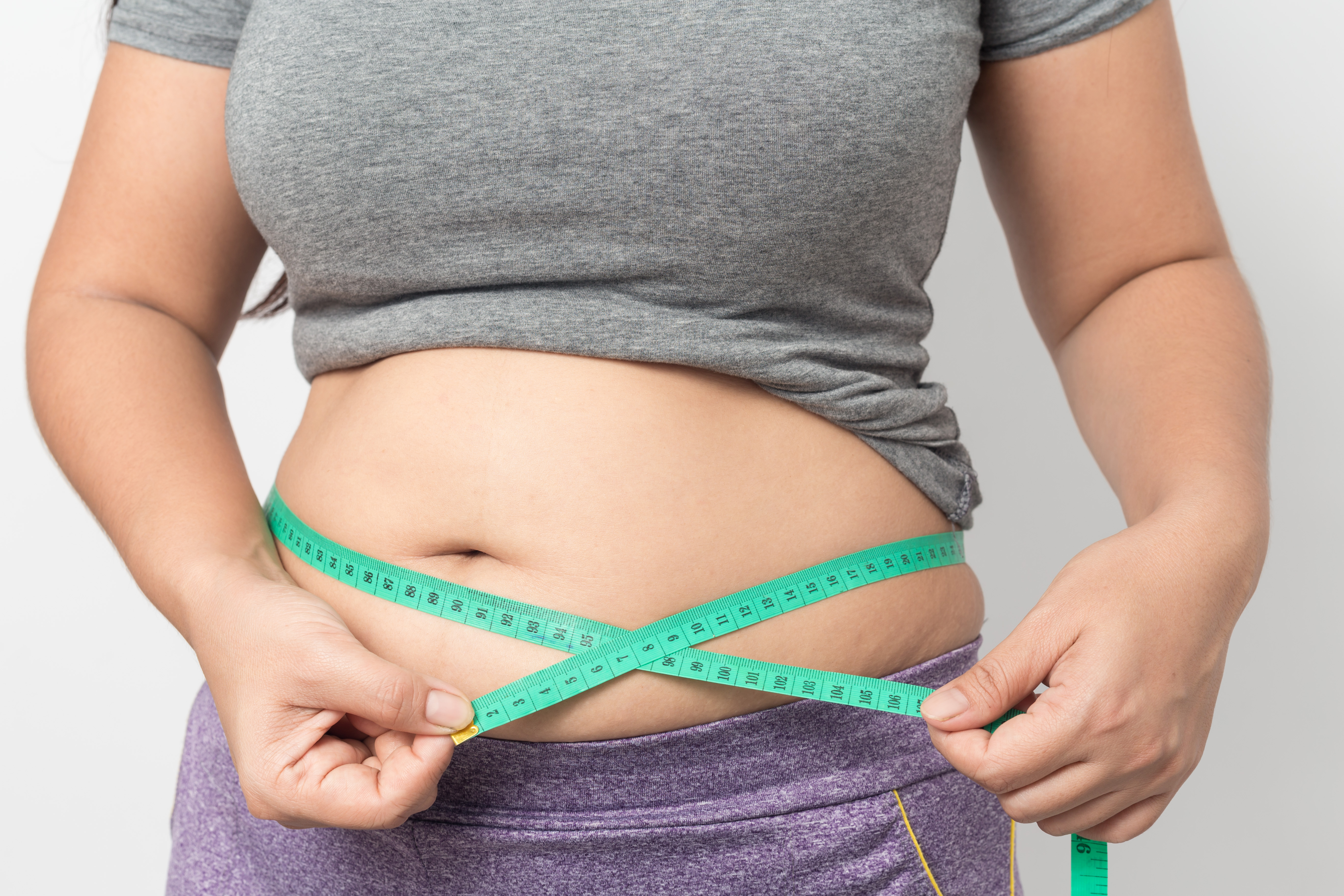 Periodvis fasta gav inte mer viktminskning än att snåla ner på kalorierna dagligen.