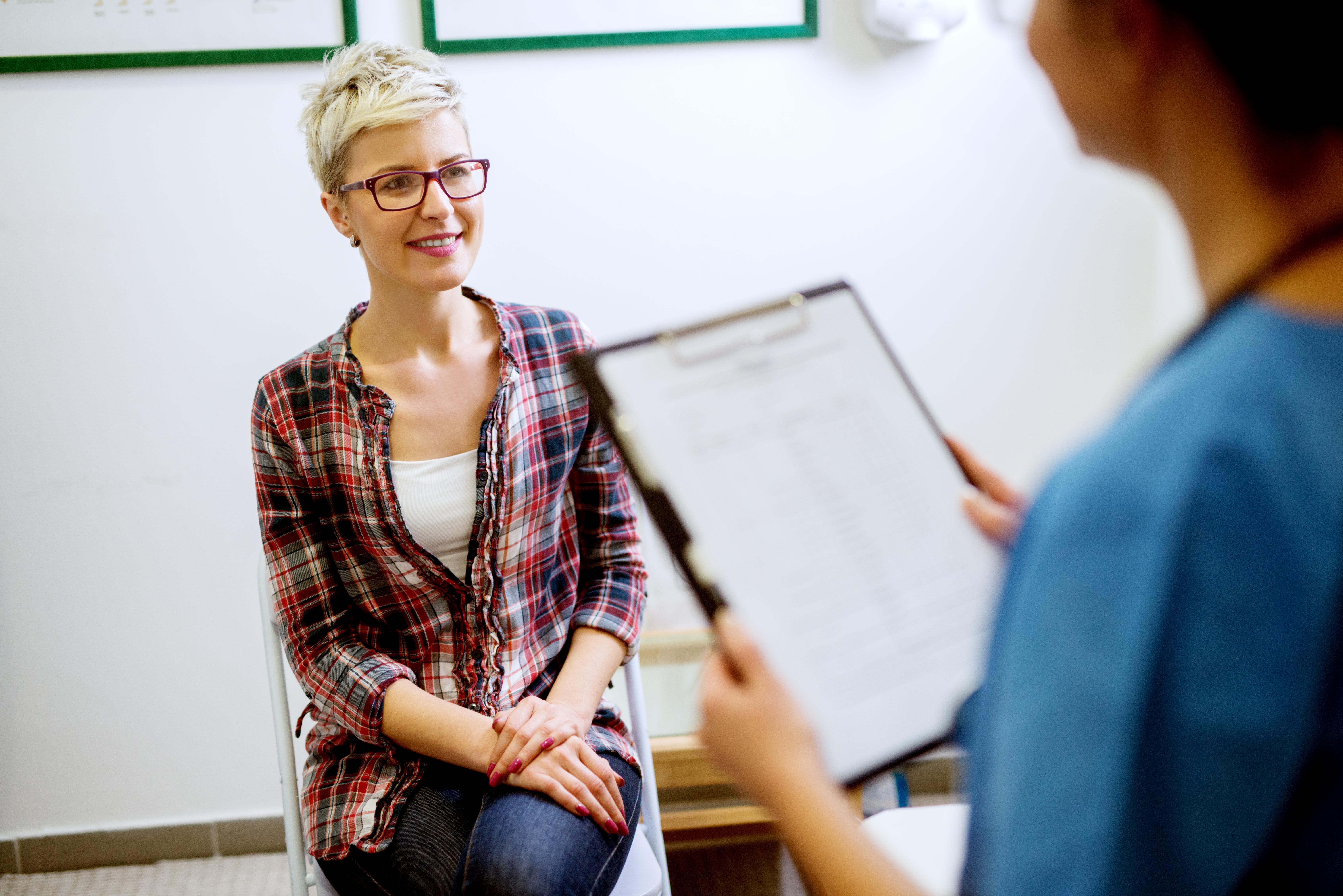 Forskning visar att bara fem minuters rådgivande samtal ökar sannolikheten att sluta röka.