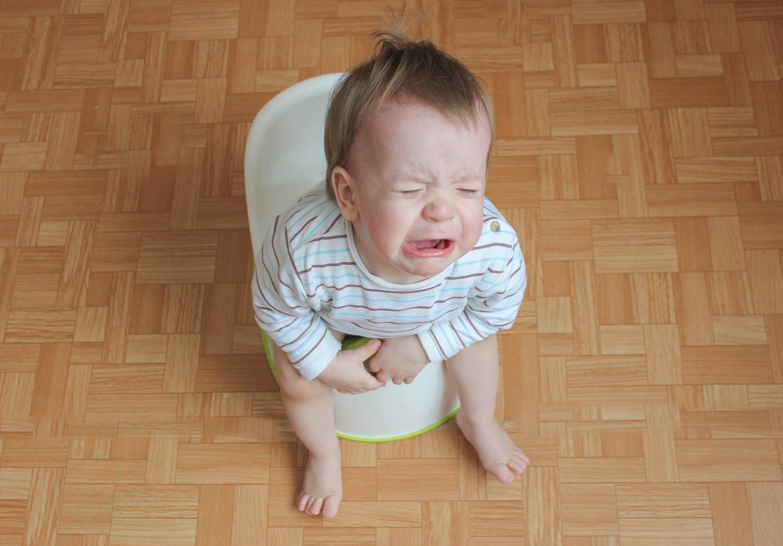 I fall av diarré hos barn under 3 år, särskilt om det finns andra symptom som feber, är det rekommenderat att rådfråga din läkare.