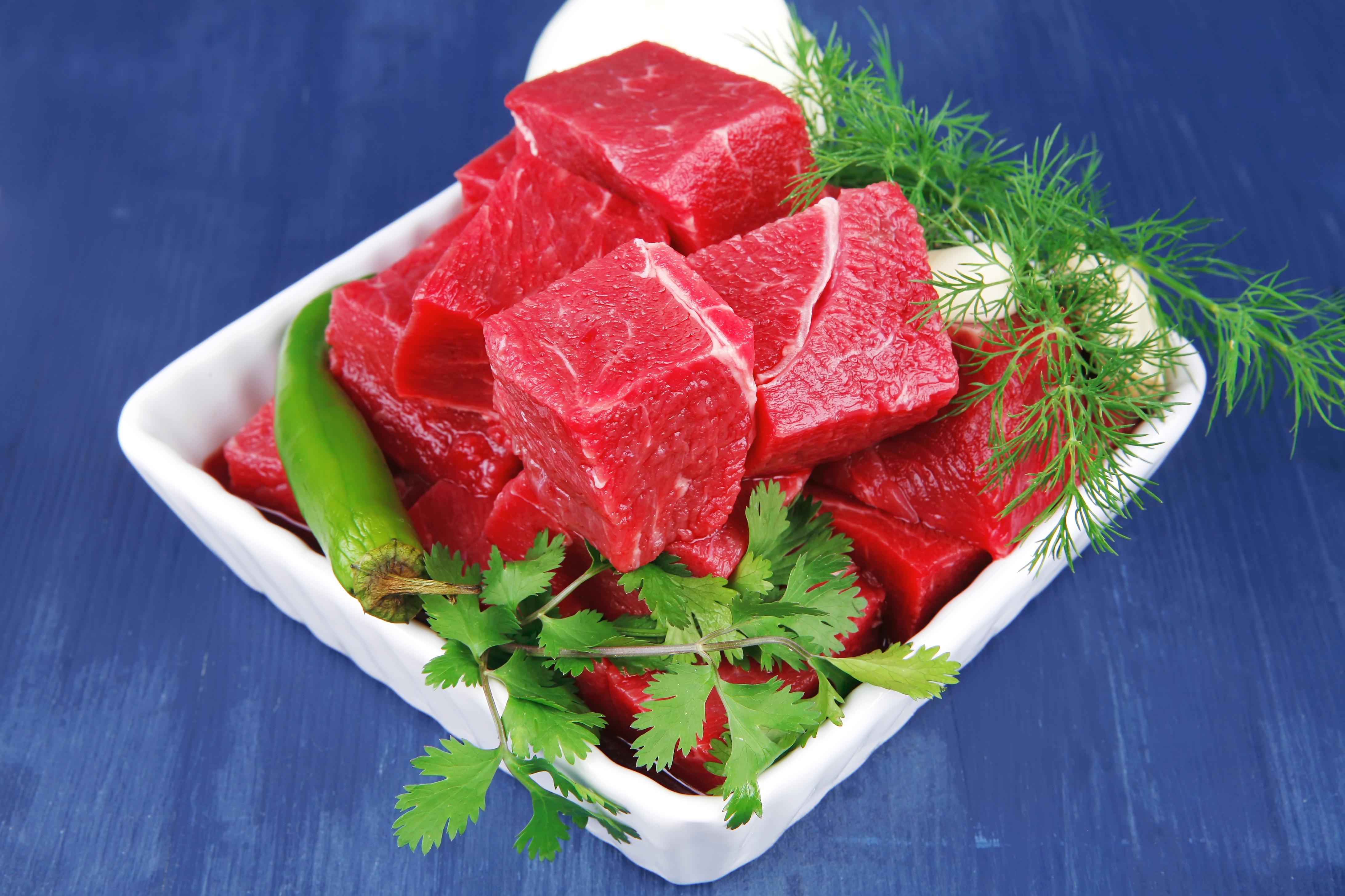 Köttallergi är svårdiagnostiserat, relativt ovanligt och generellt något som varken läkare eller patienter har i åtanke.