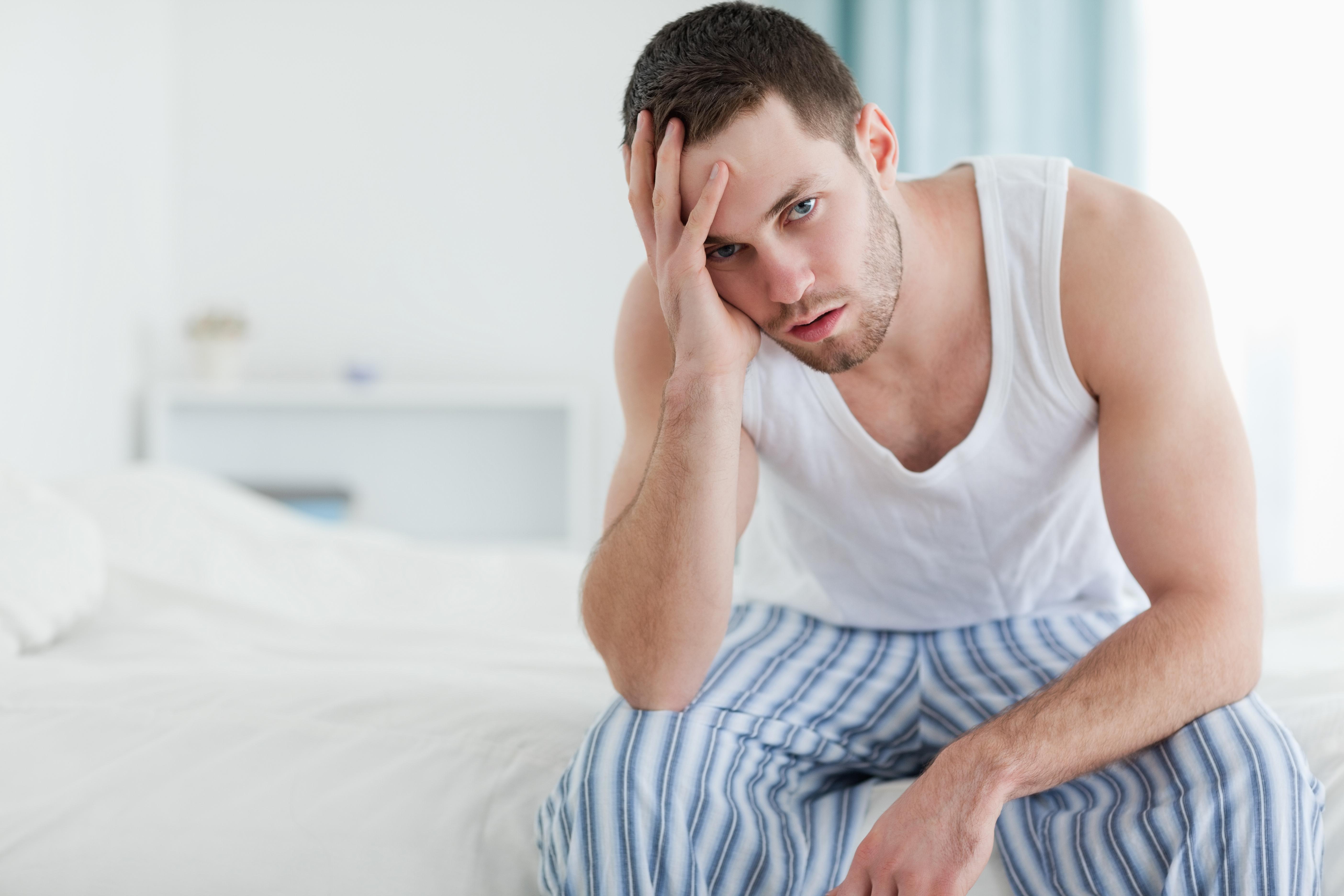 Mycket talar för att långvarig sömnstörning är en bidragande orsak till utbrändhet.