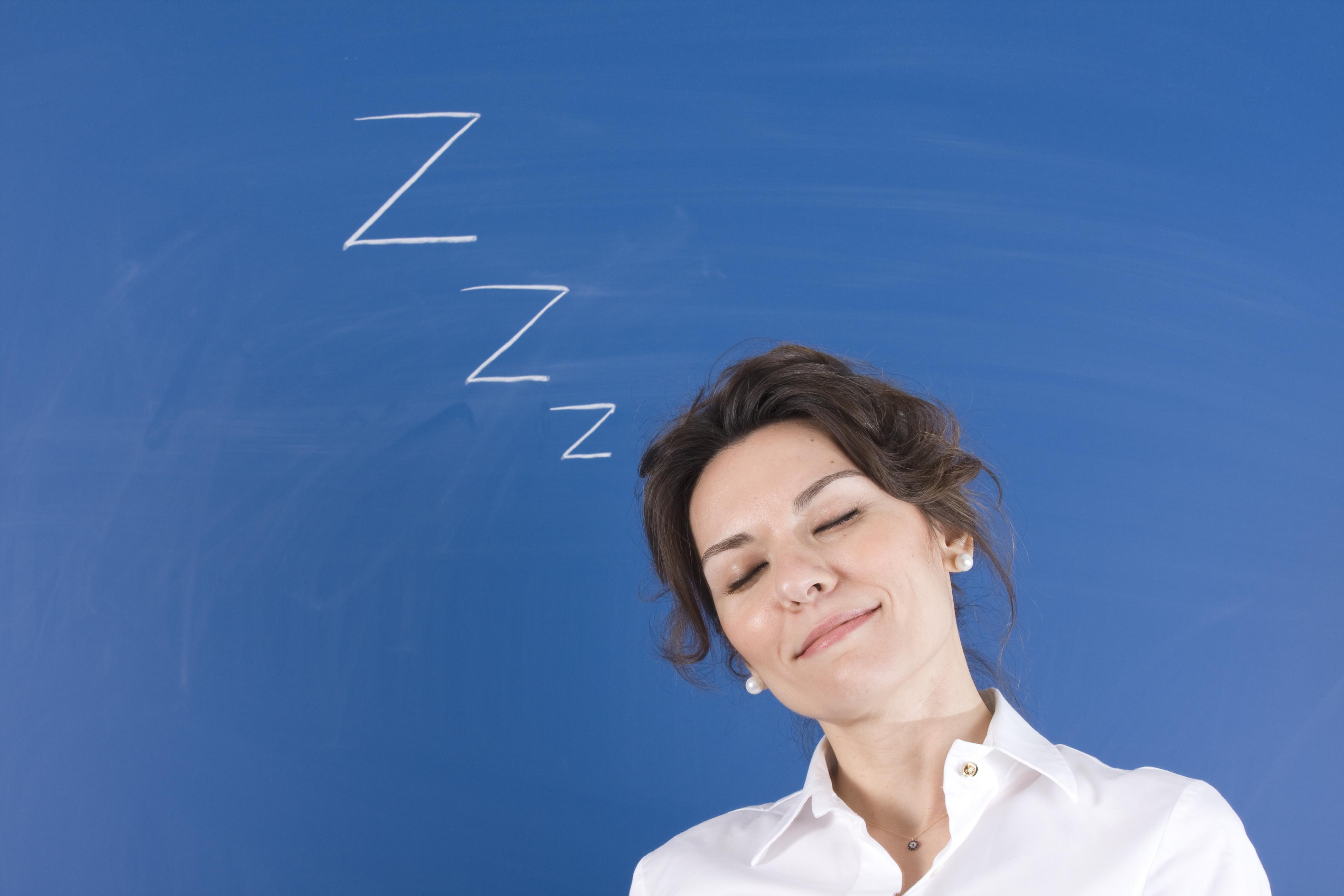 Runt en halv miljon svenskar beräknas lida av folksjukdomen sömnapné.