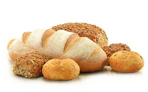 Gluten finns i vete, råg och korn. Gluten finns i ett stort antal livsmedel och det måste alltid framgå på förpackningen om varan innehåller gluten.