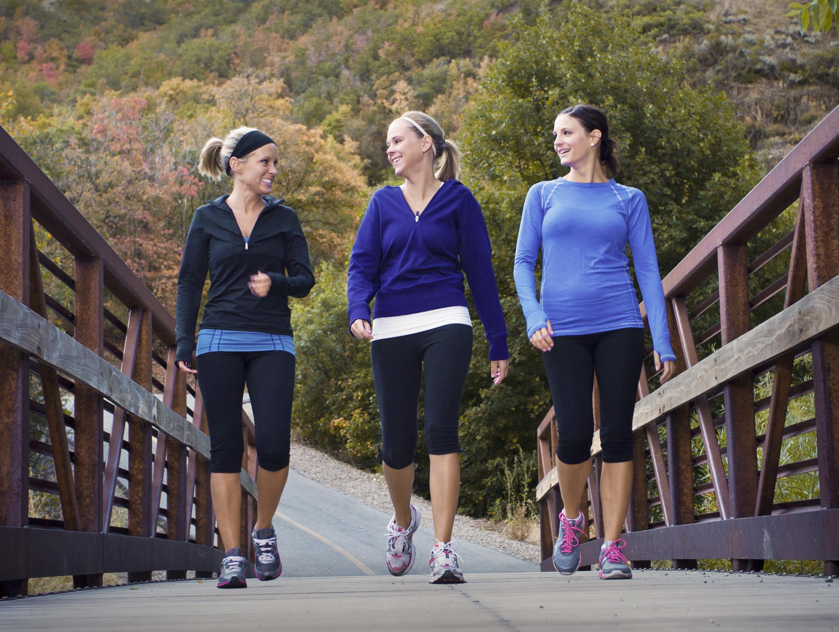 Träning hjälpte enligt forskarna till att minska risken för bröstcancer.