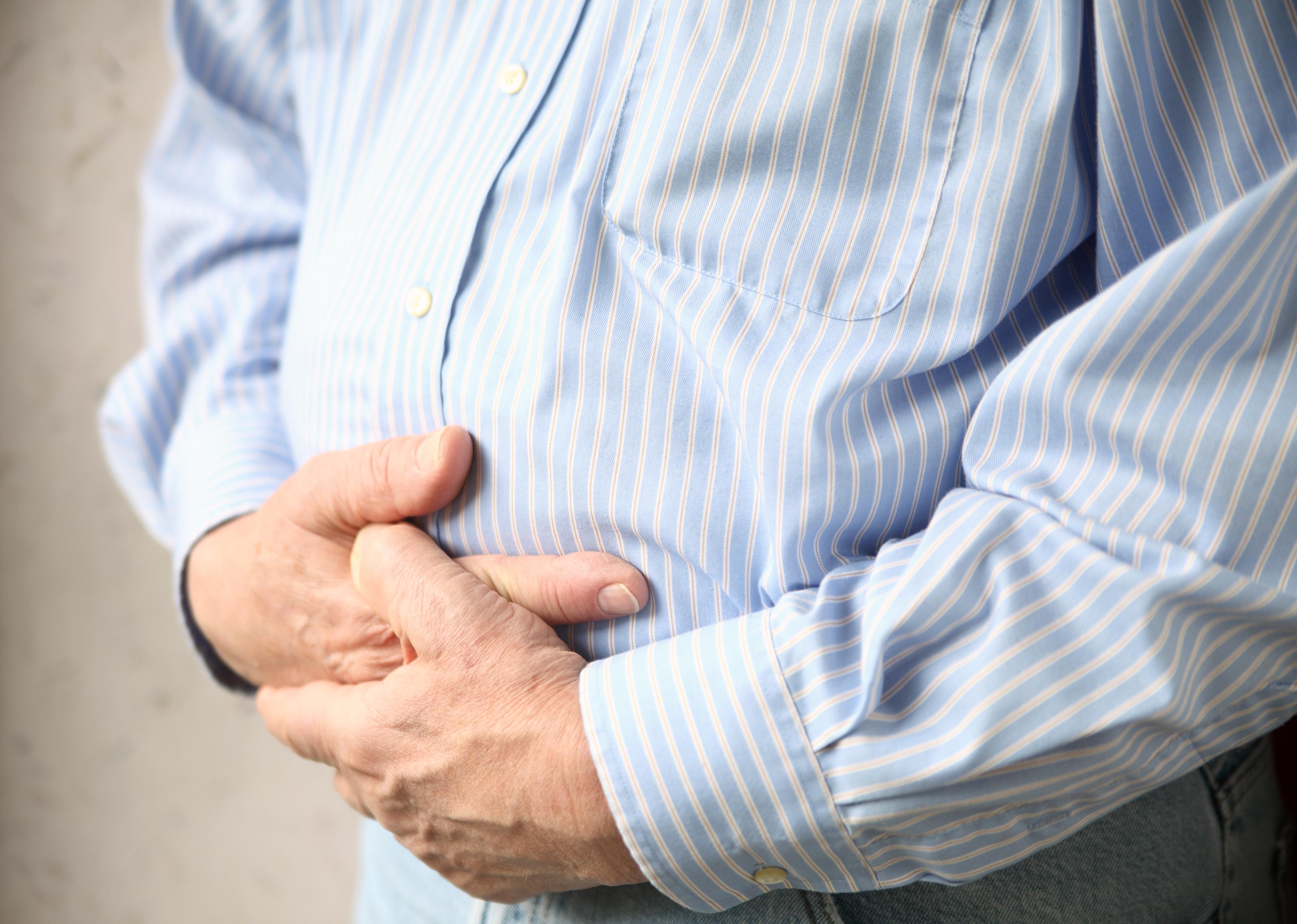 Det finns olika sätt att behandla magsår som beror på läkemedel.