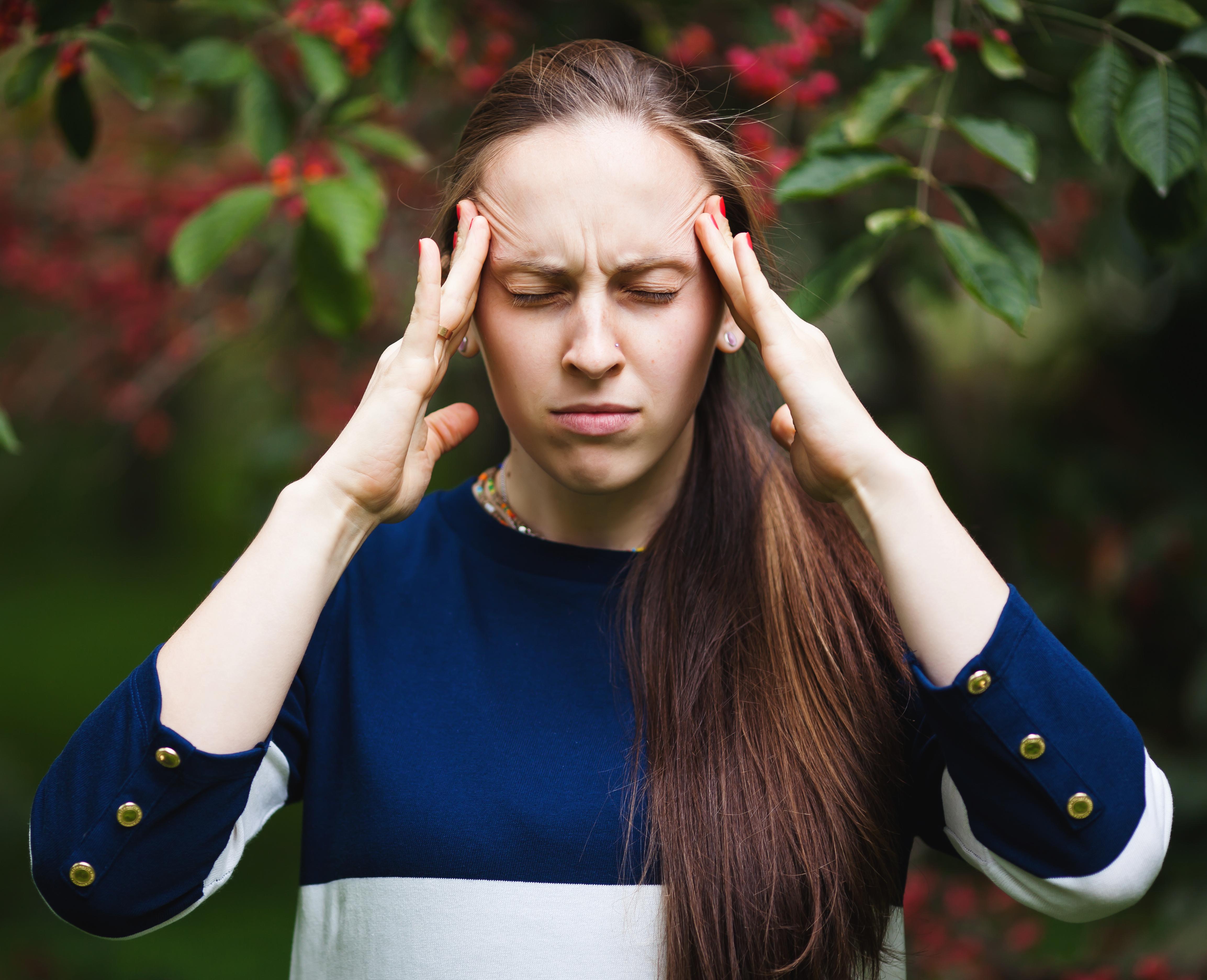 Smärta kan ha många ansikten för dig som är drabbad.
