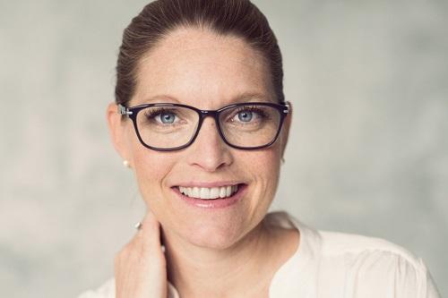 Legitimerad dietist Sofia Antonsson