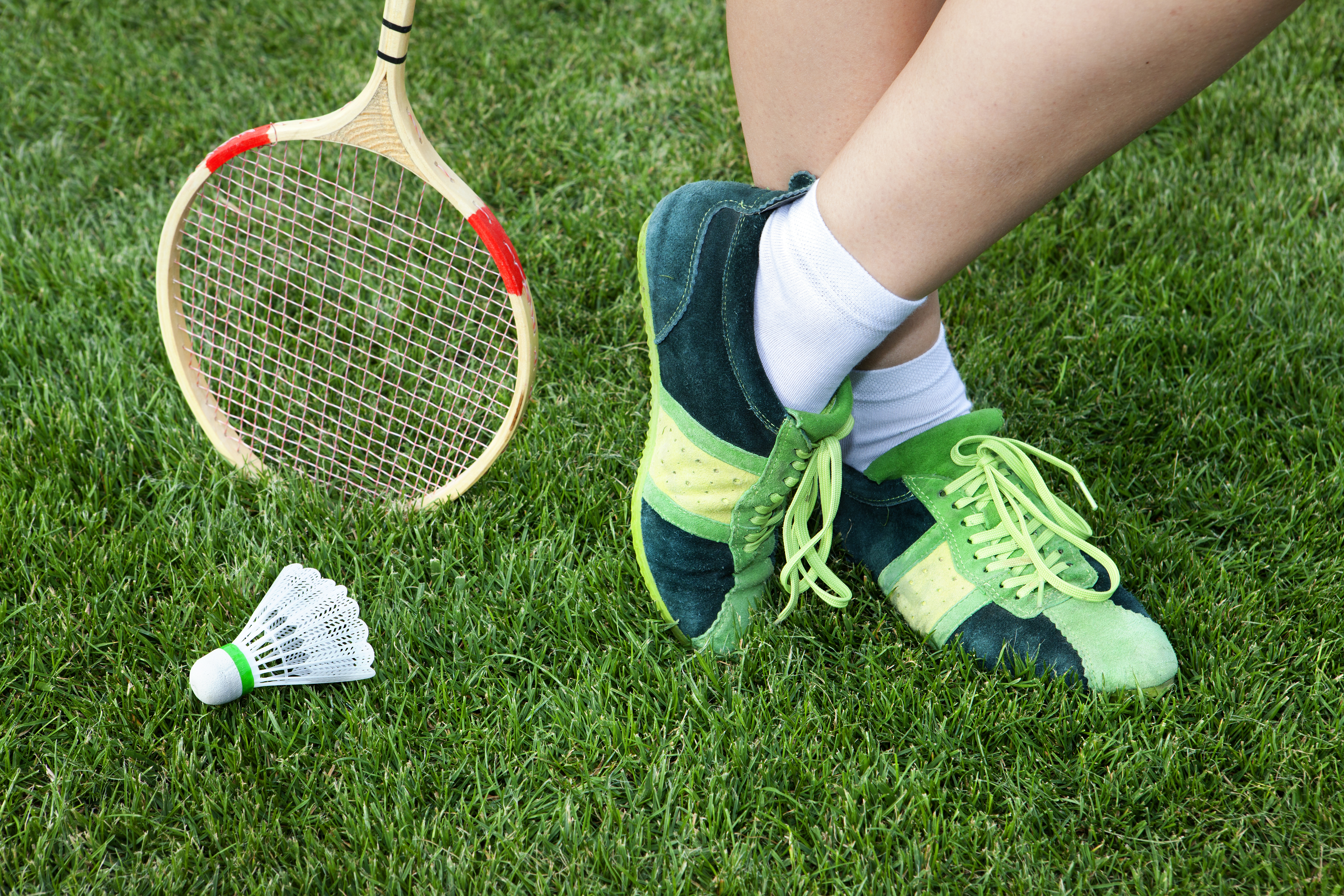 Bekväma skor i rätt storlek hjälper dina fötter att må bra.