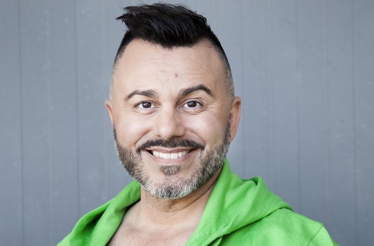 Homo-hatet är fortfarande påtagligt runt om i världen och även här i Sverige,  säger Tasso Stafilidis, ordförande för West Pride.
