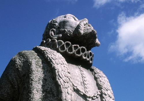 Tycho Brahe var en dansk adelsman som levde under 1500-talet. Han gick sin egen väg och har haft stort inflytande över utvecklingen fram till vår tid.