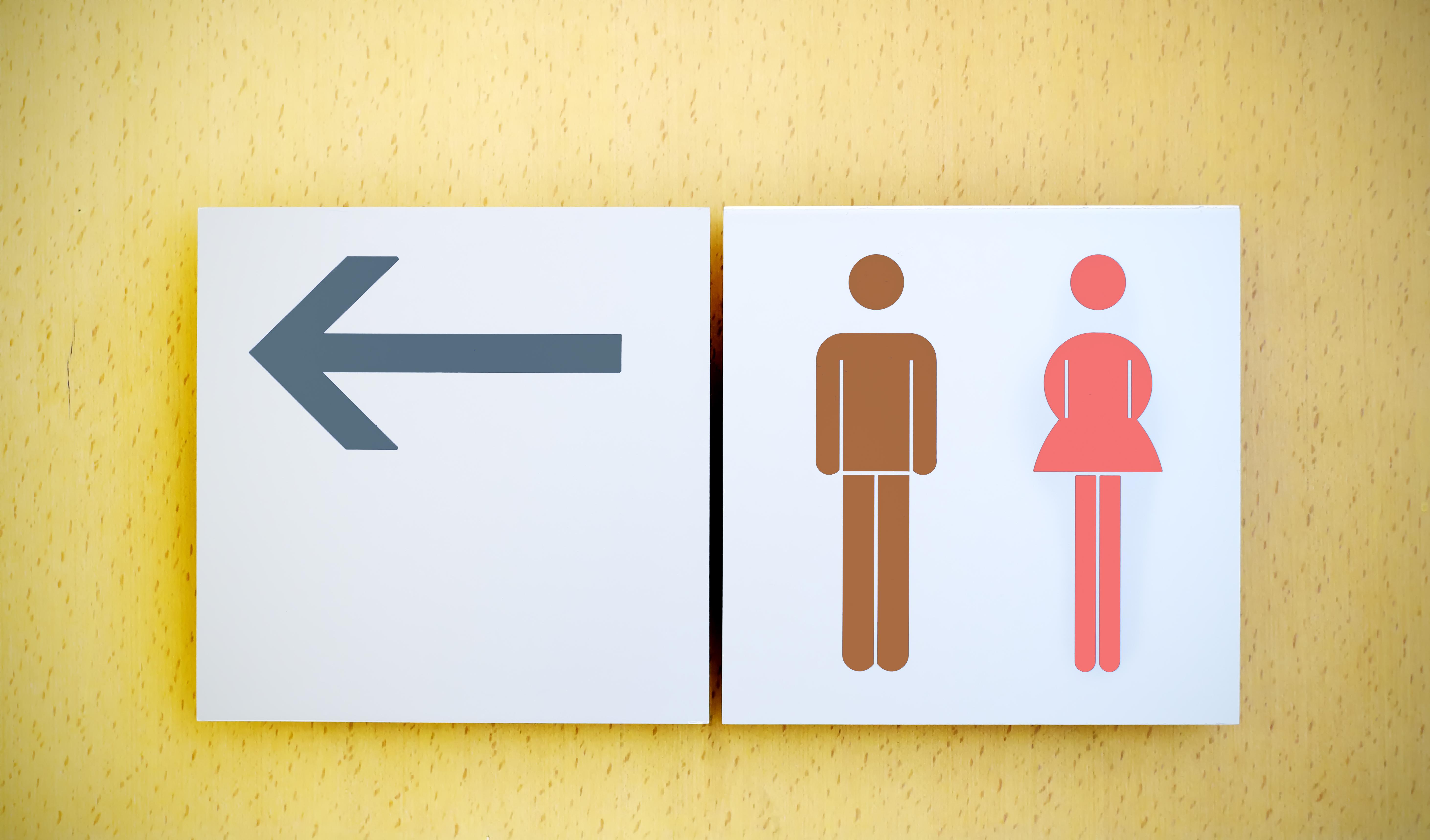 En halv miljon människor i Sverige har problem med urinläckage.