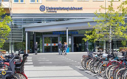 Att Linköping även i år utsågs till bästa universitetssjukhus beror bland annat på att man kombinerat goda medicinska resultat med bra tillgänglighet.